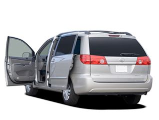 Large Suv Car Rental